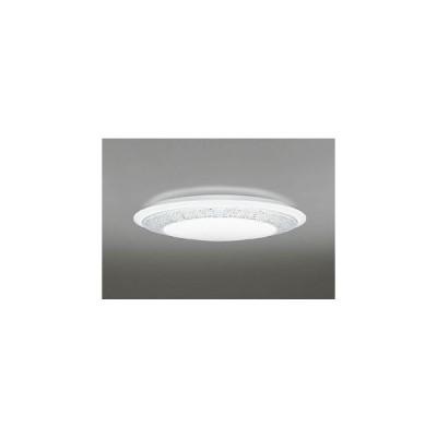 ODELIC/オーデリック  OL251600BC LEDシーリングライト 透明・石目調【〜6畳】【Bluetooth 調光・調色】※リモコン別売