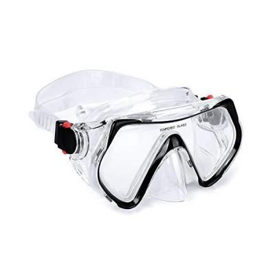 海外取寄品--SKL 大人用シュノーケルマスク