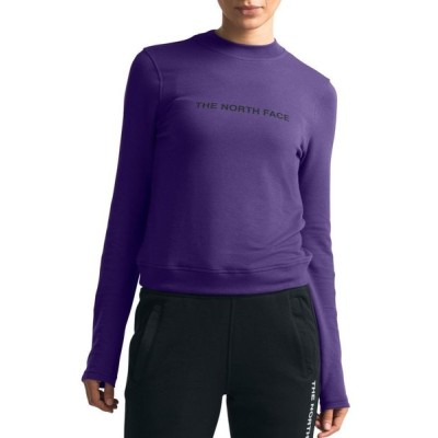 ザ ノースフェイス The North Face レディース トップス Graphic Long Sleeve Shirt Hero Purple