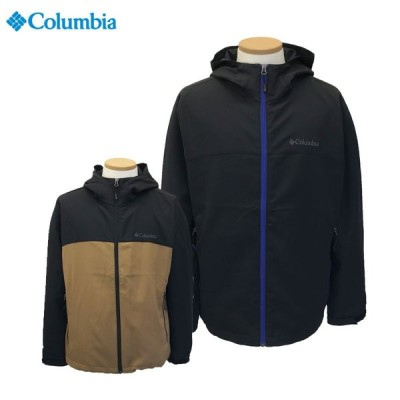 コロンビア ジャケット アウター ボーズマンロックジャケット メンズ PM3799
