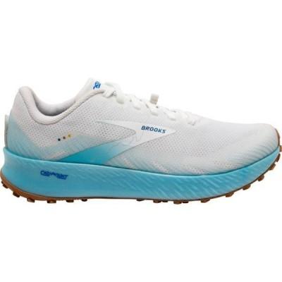 ブルックス レディース スニーカー シューズ Brooks Women's Catamount Trail Running Shoes