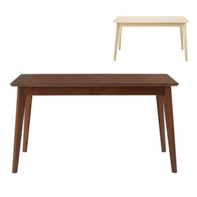 テーブル 組立式 DT-05-135 幅1350x奥行800x高さ700mm 桜屋工業