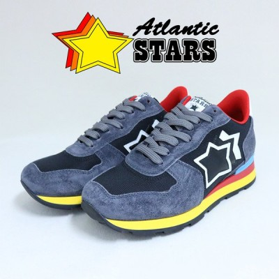 アトランティックスターズ スニーカー メンズ アンタレス AB89C 選べる8size ATLANTIC STARS ANTARES