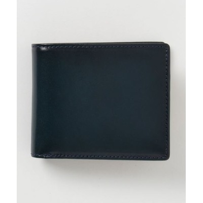 NAUGHTIAM / 【NAUGHTIAM/ノーティアム】イタリアンシャドーシリーズ 二つ折り 財布 MEN 財布/小物 > 財布