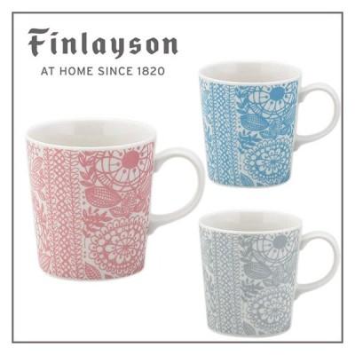 Finlayson(フィンレイソン)タイミ マグカップ 選べるカラー