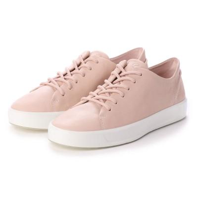エコー ECCO SOFT 8 W Sneaker (ROSE DUST)
