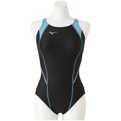 ◆◆送料無料 メール便発送 <ミズノ> MIZUNO STREAM ACE ローカット(マスターズバック)(ウィメンズ) N2MA0240 (91) 水泳