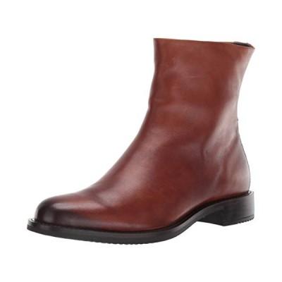 [エコー] ショートブーツ SARTORELLE 25 レディース HONEY 23.5 cm 2.5E【並行輸入品】