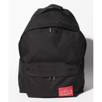 【マンハッタンポーテージ】 Manhattan Portage  Big Apple Backpack−M ユニセックス ブラック F Manhattan Portage