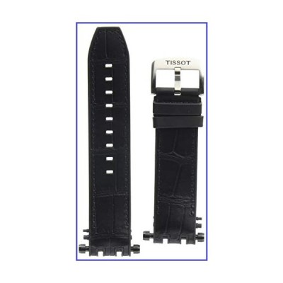 Black Rubber Strap