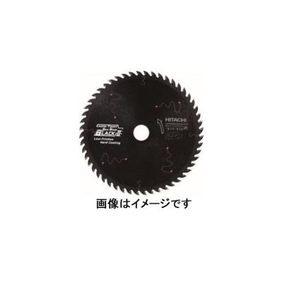 ハイコーキ 0033-1981 スーパーチップソーブラック2 165X1.0X20mm