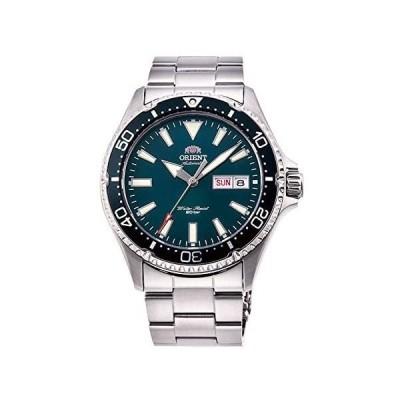[オリエント時計] 腕時計 スポーツ ダイバースタイル DiverStyle サファイアガラス仕様 RN-AA0808E (文字盤色-グリーン)