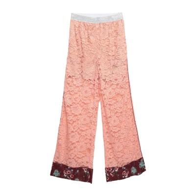 I'M ISOLA MARRAS パンツ ローズピンク 40 ナイロン 65% / レーヨン 35% パンツ