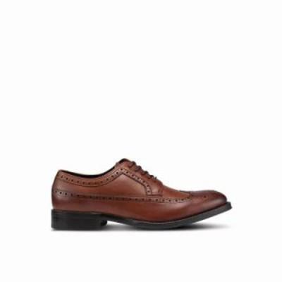 アルド 革靴・ビジネスシューズ Broeri Lace Up Brogues Cognac