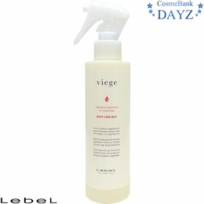 ルベル ヴィージェ ルートケアミスト 180mL|スキャルプトリートメント|頭皮用化粧水|