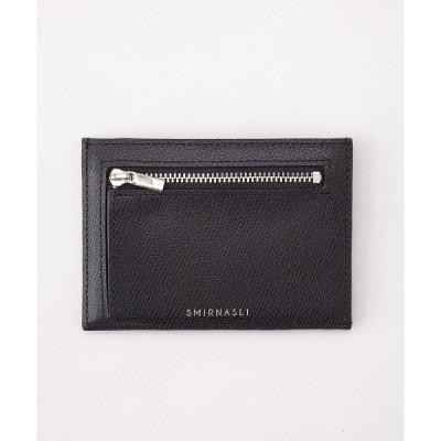 カードケース Simple Leather Card Case / シンプルレザーカードケース