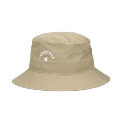 OVERRIDE / 【CONVERSE】TC TAFETA AR BUCKET MEN 帽子 > ハット