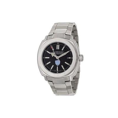JeanRichard Terrascope Racing Metro 92 メンズ オートマチック 腕時計 60500-11-631-11A