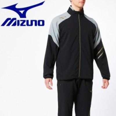ミズノ トレーニングウエア ムーブクロスジャケット ユニセックス 32MC013009