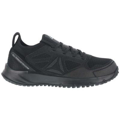 リーボック メンズ ブーツ・レインブーツ シューズ All Terrain Work Steel Toe EH Shoes