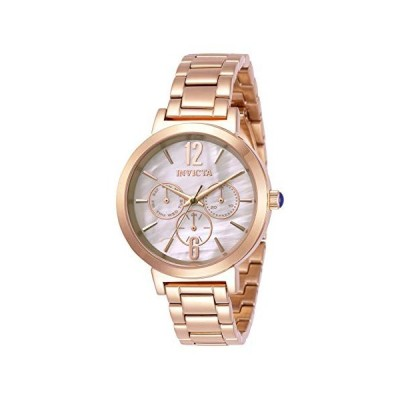 腕時計 インヴィクタ インビクタ 31085 Invicta Women's Angel Quartz Watch with Stainless Steel Str