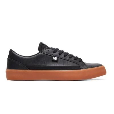 カジュアルシューズ ディーシーシューズ DC Shoes Men's Lynnfield Shoes ADYS300489 BLACK/GUM