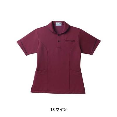 レディースケアワークシャツ 29CR142
