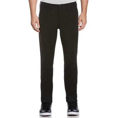 ペリーエリス メンズ カジュアルパンツ ボトムス Motion Slim-Fit 5-Pocket Performance Stretch Pants