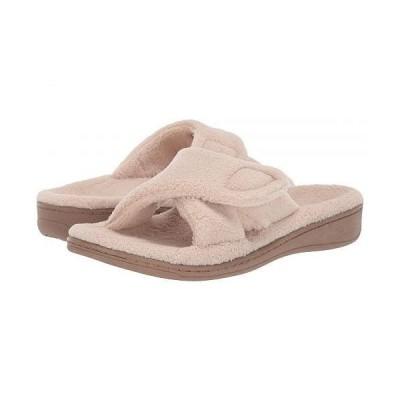 VIONIC バイオニック レディース 女性用 シューズ 靴 スリッパ Relax - Tan
