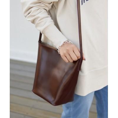 CIAOPANIC TYPY / 【ZOZOTOWN限定】ガラスフェイクレザーショルダーバッグ WOMEN バッグ > ショルダーバッグ