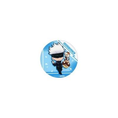 中古マグカップ・湯のみ 五条悟(アイマスク) コースター 「呪術廻戦×ばくだん焼本舗 第2弾」 メニュー注文特典