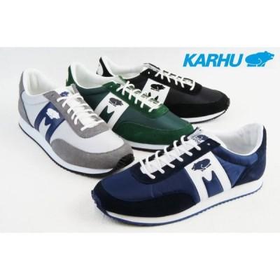 カルフ アルバトロス KARHU ALBATROSS レディース メンズ スニーカー 靴