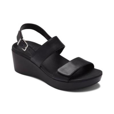 レディース 靴 コンフォートシューズ Women's Vionic Lovell Strappy Sandal