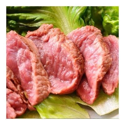 カンガルーもも肉(50パック 2500g) モモ 冷凍 ルーミート オーストラリア産 生肉 バーベキュー