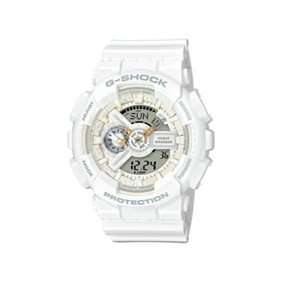 [カシオ] 腕時計 ジーショック G Presents Lover's Collection 2017 LOV-17A-7AJR ホワイト