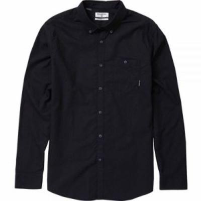 ビラボン シャツ All Day Oxford Long - Sleeve Shirts Black