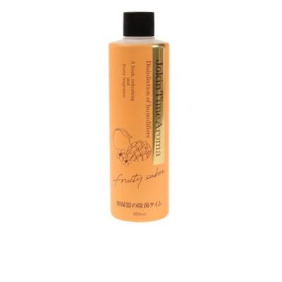 加湿器の除菌タイムアロマ UEK054660 フルーティーサボン