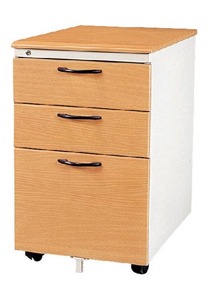 HY-702-2   SKD木紋活動櫃-另有N櫃58公分高可供選擇