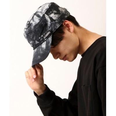 FUNALIVE / 【GERRY】タイダイ柄ワークキャップ MEN 帽子 > キャップ