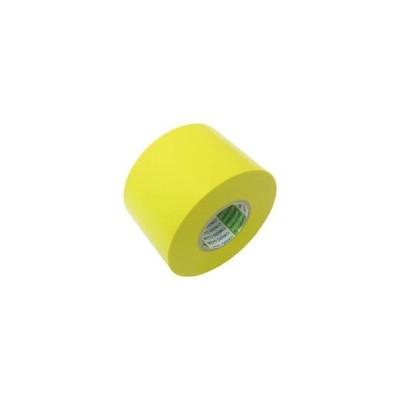 脱鉛タイプビニールテープNo.21 50mm×20m 4巻入り 黄 日東 21R50-5038