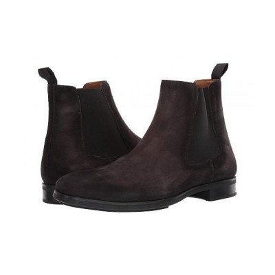 Magnanni マグナーニ メンズ 男性用 シューズ 靴 ブーツ チェルシーブーツ Riley - Grey