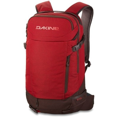 ダカイン メンズ バックパック・リュックサック バッグ Dakine Heli Pro 24L Backpack