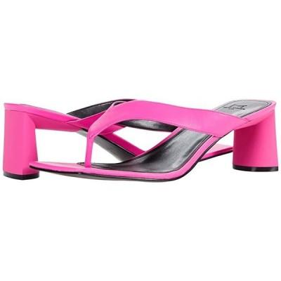 Marc Fisher LTD Cadence レディース ヒール パンプス Medium Pink Leather