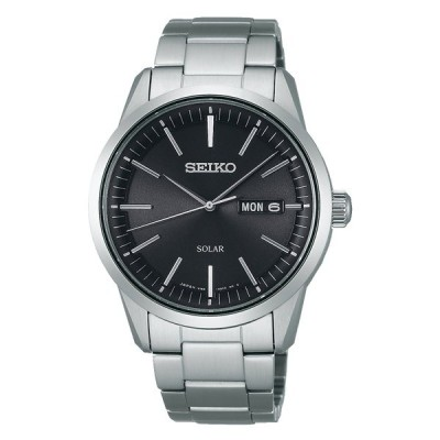 SEIKO セイコー セレクション メンズ ソーラー腕時計SBPX063