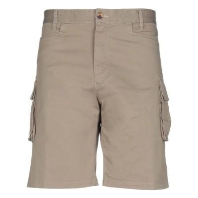 HOMEWARD CLOTHES ショートパンツ&バミューダパンツ ファッション  メンズファッション  ボトムス、パンツ  ショート、ハーフパンツ ドーブグレー