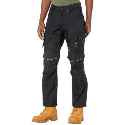 ティンバーランド カジュアルパンツ ボトムス メンズ 8 Series Work Pants with Mimix Jet Black