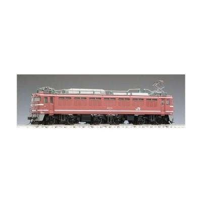 トミーテック HO-170 EF81 600(JR貨物更新車・PS)