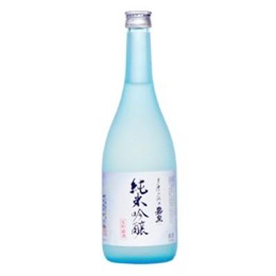 清酒 嘉泉 純米吟醸 生貯蔵酒 720ml 日本酒