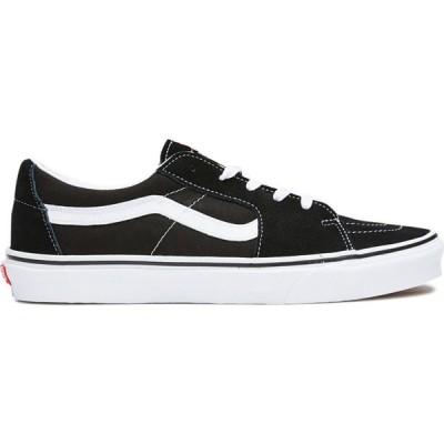 ヴァンズ Vans メンズ スニーカー シューズ・靴 sk8-low shoe Black true white