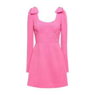 REBECCA VALLANCE ミニワンピース&ドレス ピンク 6 ポリエステル 97% / ポリウレタン 3% ミニワンピース&ドレス